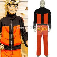 popular uzumaki naruto cosplay