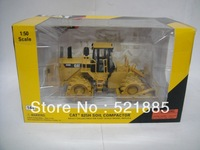 Norscot 1:50 Cat 825H Soil Compactor die cast scale model toy