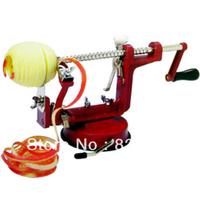 Apple Peeler Fruit Peeler Xiaoping Guo device automatic cutting machine peeler peel