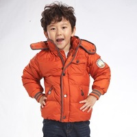 Fashion children jacket for boy autumn and winter wholesale and retail with free shipping