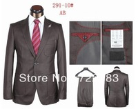 Best Quality Solid Suits online Blazer mens Suit For Men Blazer Casual Pants Drop Shipping