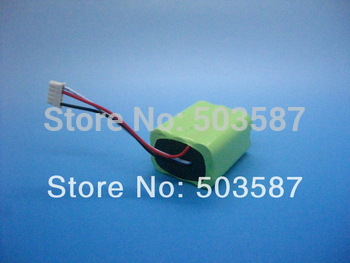 New 7.2V 2.2Ah Ni-MH rechargeable battery for Mint Plus 5000 5200 5200C Floor Cleaner Robotics,Shipping to Russia only!