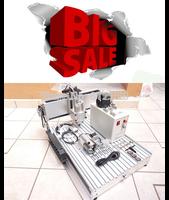 big sale cnc milling machine