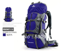 Maleroads 2013 65L Outdoor Backpack Mountaineering Bag Professional Travel Bag Free Shipping