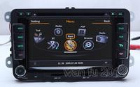 1080P A8 chipset S100 DVD GPS navigaiton headunit 3G/WIFI Internet 20 V-cdc F  VW PASSAT(MK6)/PASSATCC/JETTA/TIGUAN/TOURAN