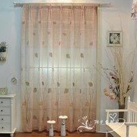 2012 style window screening for living room 270cm x 200cm/pcs free shippingh