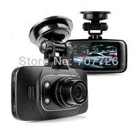 HD 1080P Car DVR Vehicle Camera Video Recorder Dash Cam G-sensor HDMI GS8000L Free Shipping!!
