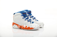 EMS  Wholesale cheap sports shoes,nice JD 9 Kids Basketball Shoes,Children Sneaker,good quality euro 28-35