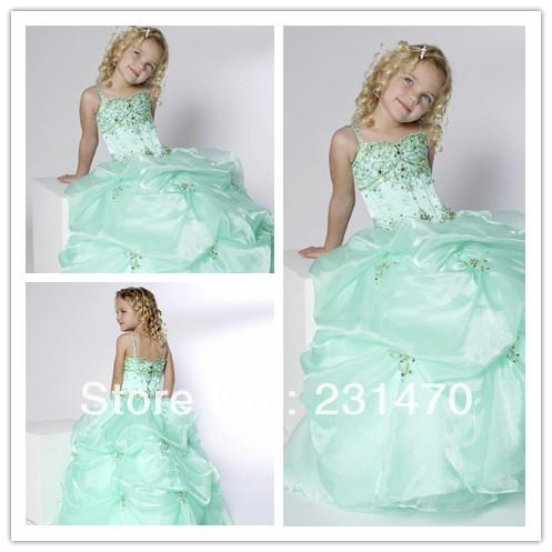 Детское платье Sunnybridal , SUB002