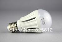 Big Eye color box E27 A60 12W led ball bulb led globe bulb light lamp (warm yellow)