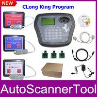2014 Hotsales Clone King Super Transponder Key Programmer Clone Key for Multi-brands Car Key With Freeshipping