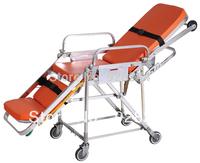 DW-AL001 aluminium Alloy Ambulance stretcher for sale