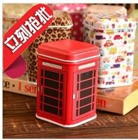 Mini caddy, U-disk  toothpick candy box, storage&square box, free shipping