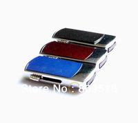 Simple Push Style USB Disk 2.0 Pen Drive 1GB 2GB 4GB 8GB 16GB 32GB Memory Flash Thumb Stick