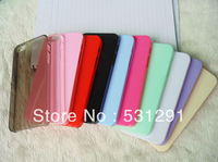 For Apple iPhone 4 4S  Hard Cover Shell case cover