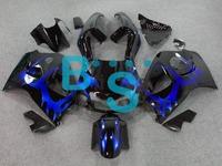 Fits for GSXR 600 750 96-00 GSXR 600 750 1996-2000 fairing  set 30 B Y6