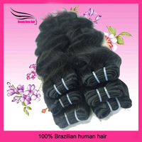 "Malaysia Hair, Cheap Hair Extenaion, Body Wave ,Mix length 12""14""16""18""20""22""24""28"", Natural Black,  DHL Free Shipping"