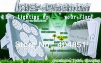 Noiseless 3w high efficiency LED grow light