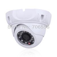 "700TVL 1/4"" SONY High Resolution Day&nigh Night Vision Surveillance Indoor 24IR Infrared Security Camera CCTV Camera"