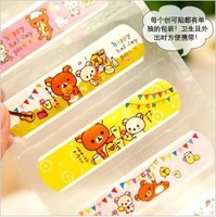 cartoon band-aid,  medical bandage haemostasis stickers band-aid