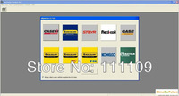 New Holland Electronic Service Tools (CNH EST 7.6) 07. 2013
