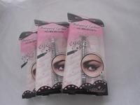 3pcs/lot,Makeup  Black Eyeliner Pen Pencil Eye Liner