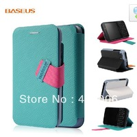 Original BASEUS simpls style case for Blackberry Q5,hot sell protective case for Blackberry R10, FREE SHIPPING!