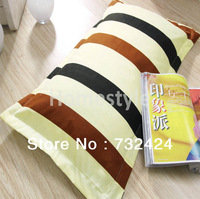 Lowest Price!! New Home Textile Striped Duvet Quilt Cover Set Bed Bedding Sheet Bedspread Pillowcase Single Double Size 16943