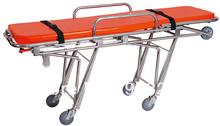 ambulance stretcher promotion