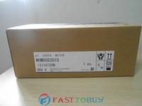 200V 750W  Servo System Motor and Drive MHMD082G1U + MCDHT3520CA1  New