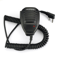 Free shipping Brand new hot selling Baofeng UV-5R speaker Mic