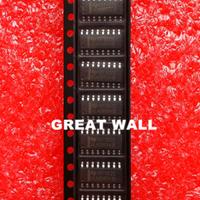 Free Shipping 50pcs ULN2003ADR ULN2003A ULN2003 Transistor Arrays SMD SOP-16