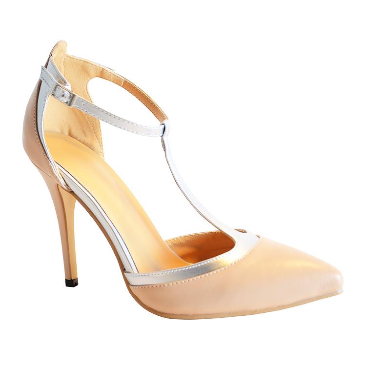 nieuwe aankomst mode lakleder hoge hak vrouwen schoenen dame sandalen partij schoenen goedkope prijs grootte 35-42(China (Mainland))