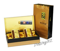 2013 tea green tea yuhuatai tea nanjing first level 250g gift box