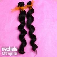 Queen Virgin peruvian Hair Loose Wave,4pcs lot,mixed length bundles,5a Human Hair weave Extensions unprocessed remy hair weft
