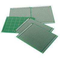 Single Side 5Pcs 7x9 cm Prototype Glass Fiber PCB Printed Circuit Board