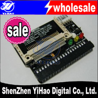 wholesale-30pcs 3-LEDs 40-Pin cf card to ide Adapter