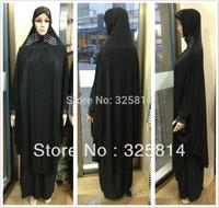 New arrival 2013 batwing coat Two Way Wear loose comfortable muslim prayer clothing,Arabic abaya kaftan,turkish free shipping