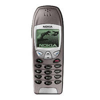 6210 Nokia 6210 mobile phone Original Unlocked 6210 refurbished cell phone Free shipping