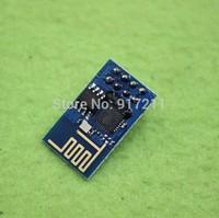 Free Shipping 5pcs/lot ESP8266 remote serial Port WIFI wireless module through walls Wang