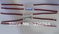Free shipping 100pcs/lot 12-24V single color strip light mini led strip light use for 5050 or 3528