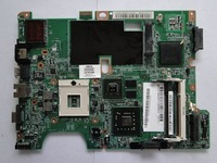 Free shipping China 1 pic/lot wholesale motherboard laptop motherboard for CQ50 488338-001,  fully tested, 90 days warranty