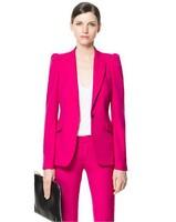 WOMAN SUIT BLAZER JACKET women clothes suit shrug Coat