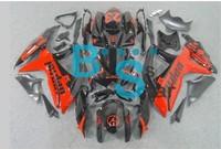 Fits for GSXR600 GSXR750 k8 08 09 10 GSXR600 GSXR750 2008 2009 2010 fairing FBFGGER
