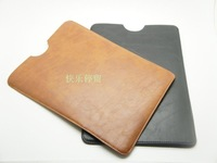 Free shipping General protective sleeve PU cover case for 7/10 inch Tablet PC liner bag