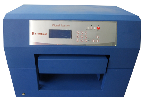 UV printer glass printer phone case printing machine dog tag printer Haiwn-LED mini4(China (Mainland))