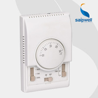 Low shipping cost high quality SP-1000 Series Of central room thermostat for heating