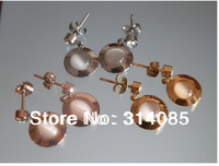 crystal opal fashion brand drop earrings fashion jewelry 2013 accessories wedding women -OLL Free Shipping E102