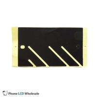 50pcs/Lot Middle Frame Adhesive Sticker heat sink dissipation strip for iPhone 4 4G Free Shipping
