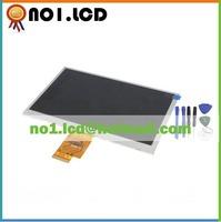 best quality Original 7 inch hj070na-01u lcd screen display free shipping